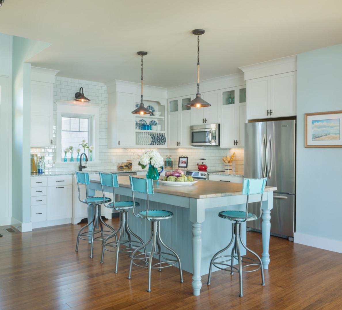 Kitchen Cabinet Base Molding